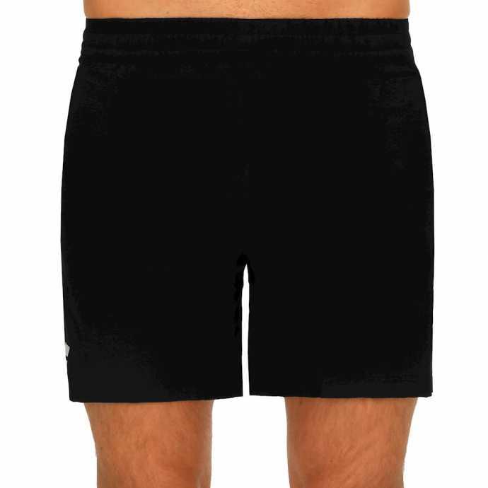 Мужские шорты Babolat Core 2018 Цвет Черный/Черный 3MS18061-2000