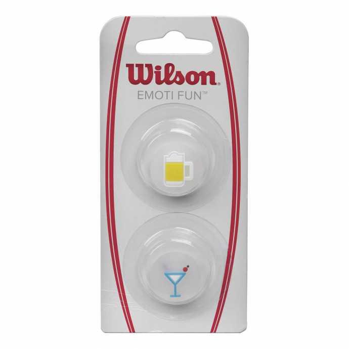 Виброгаситель Wllson Emoti-Fun Beer/Martini WRZ538300