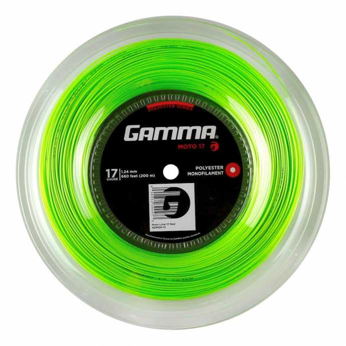 Gamma Moto 200 метров GMMT200