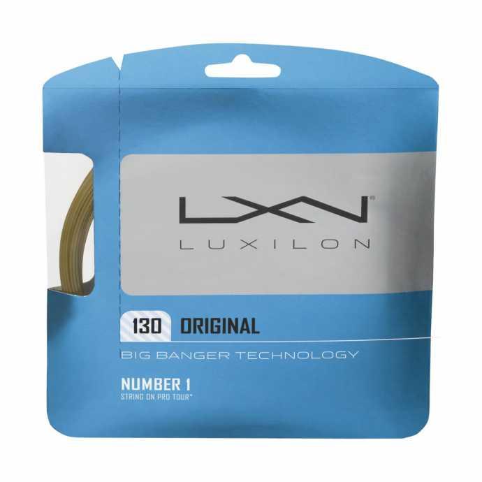 Luxilon Original 1.30 WRZ996200AMB