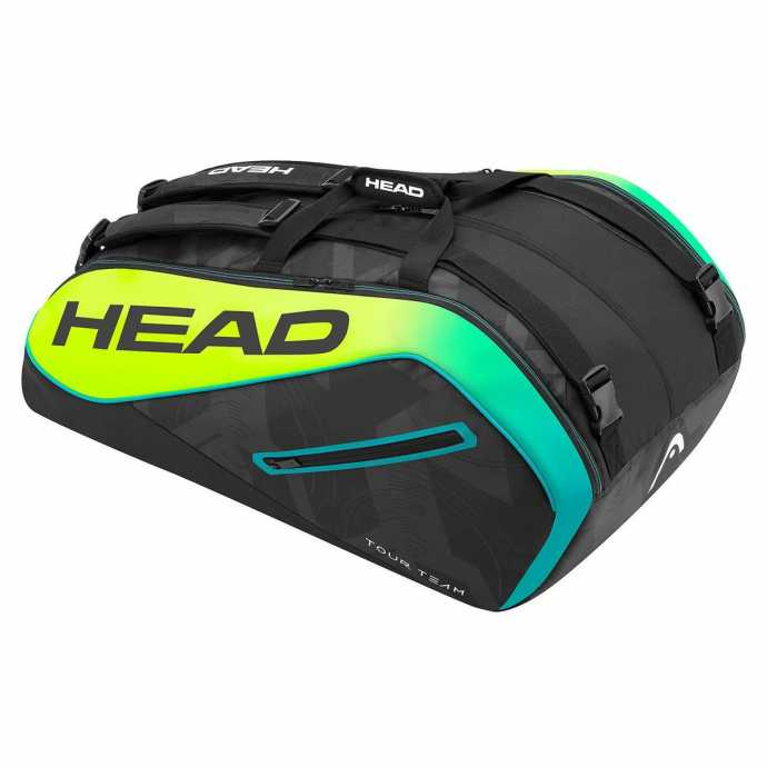 Сумка HEAD Extreme Monstercombi 12R 283308