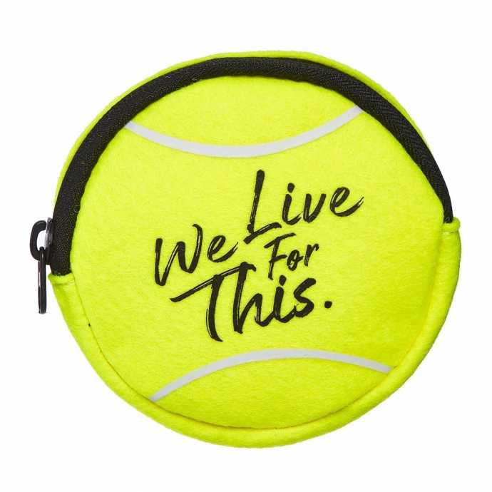 """Ключница Babolat """"We live for this"""" 742015"""