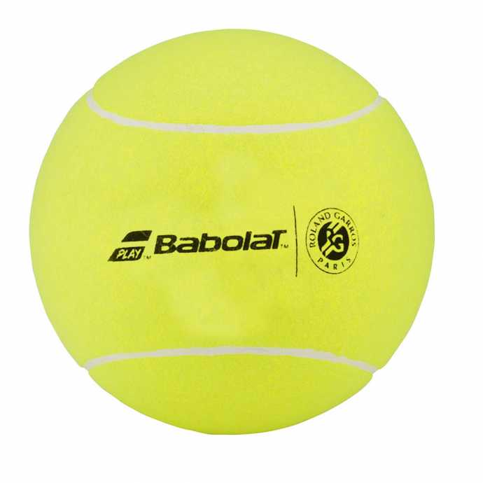 "Мяч Babolat JUMBO - ""WE LIVE FOR THIS"" 743003"