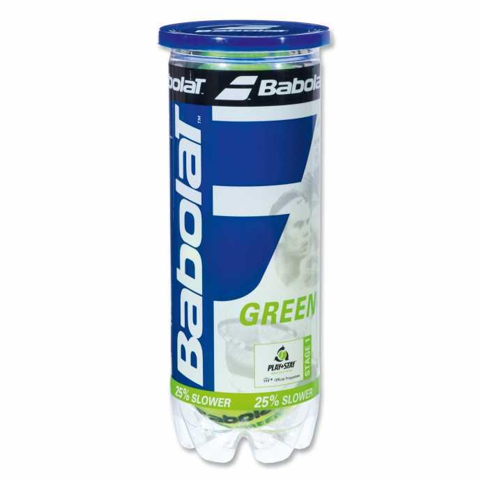 Babolat Green 3шт 501066