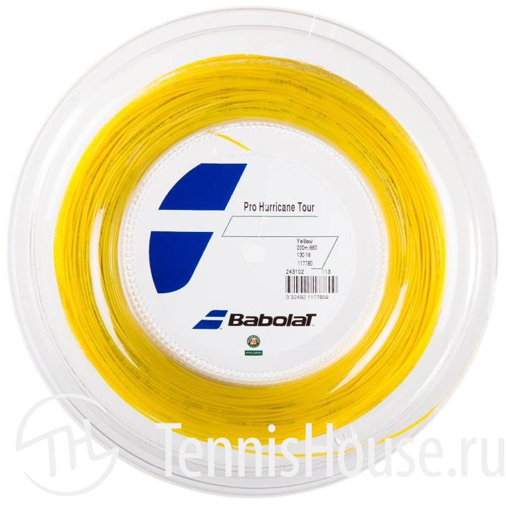 Babolat Pro Hurricane Tour 200м 243102