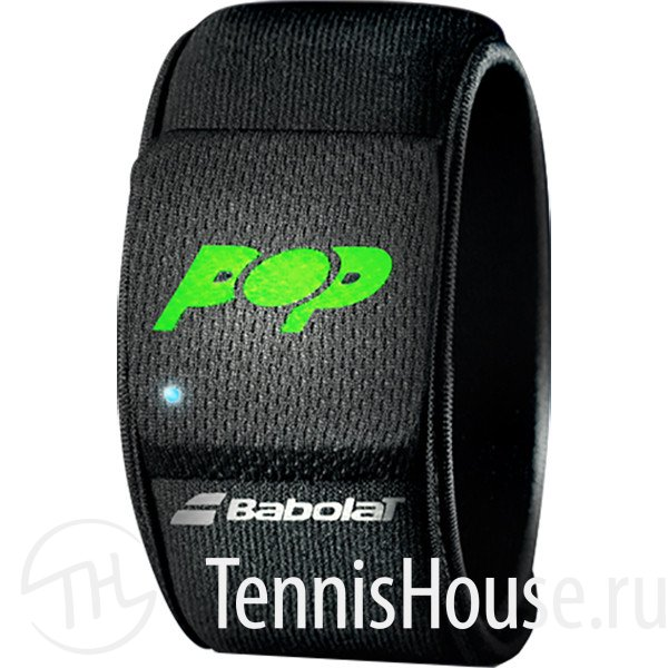 Браслет Babolat Pop Play 100001