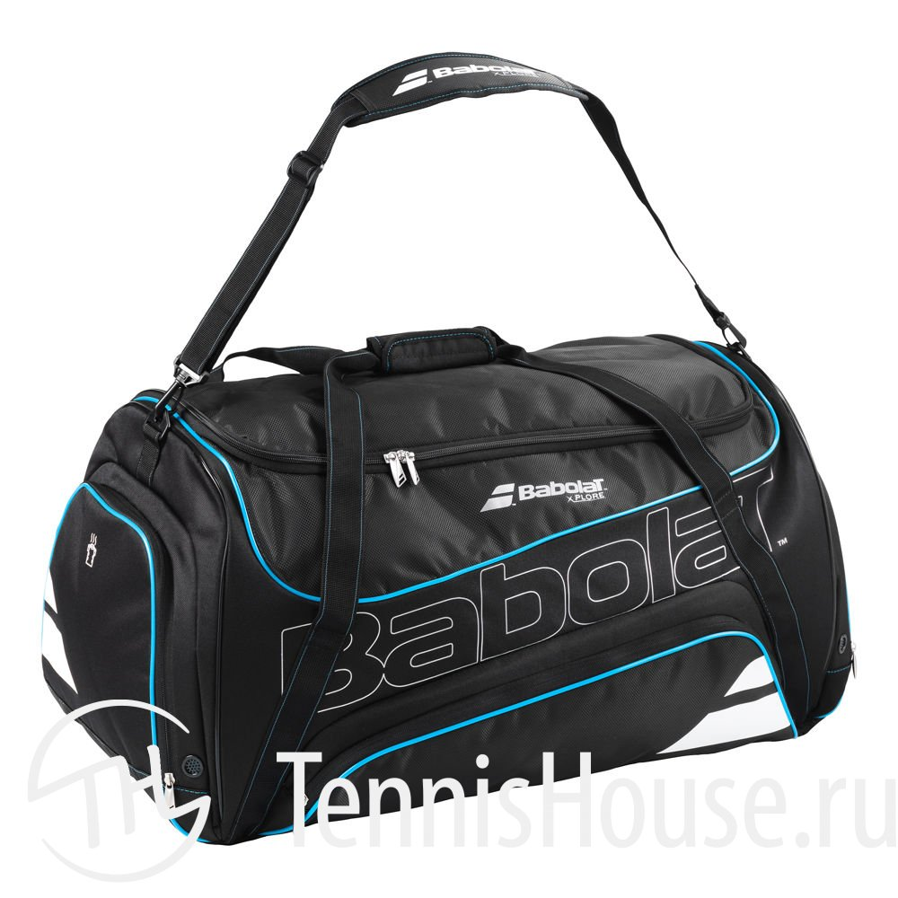 7eb04ba69345 Спортивная сумка Babolat Competition Xplore 752030 – купить за 5990 ...