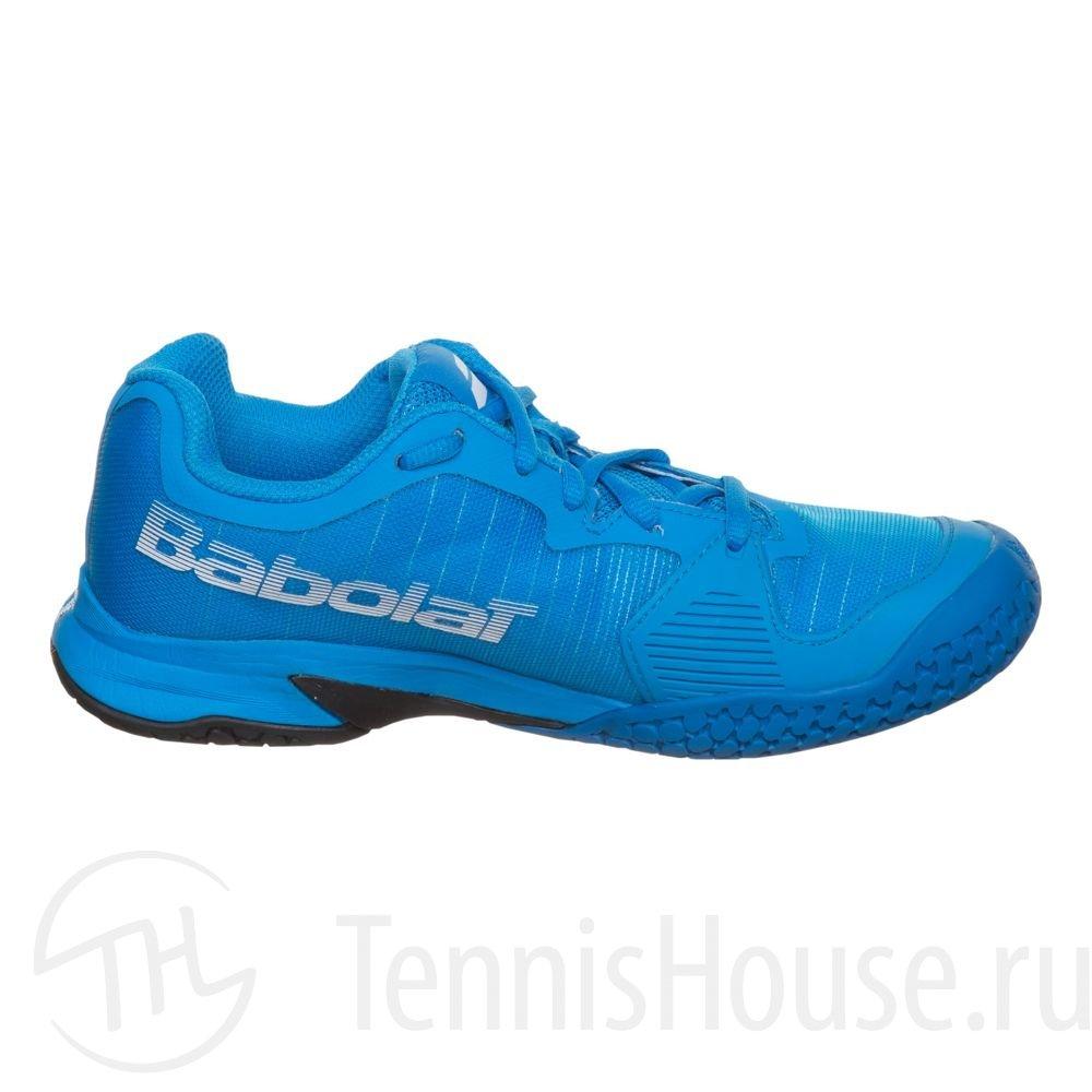Детские кроссовки Babolat Jet All court (31.5 - 35.5) 32S18648