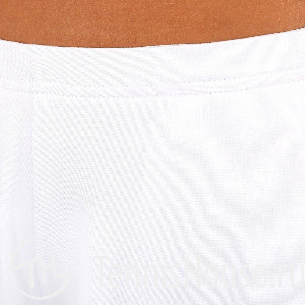 Женские шорты Babolat Match Core Цвет Белый 41S1462-101