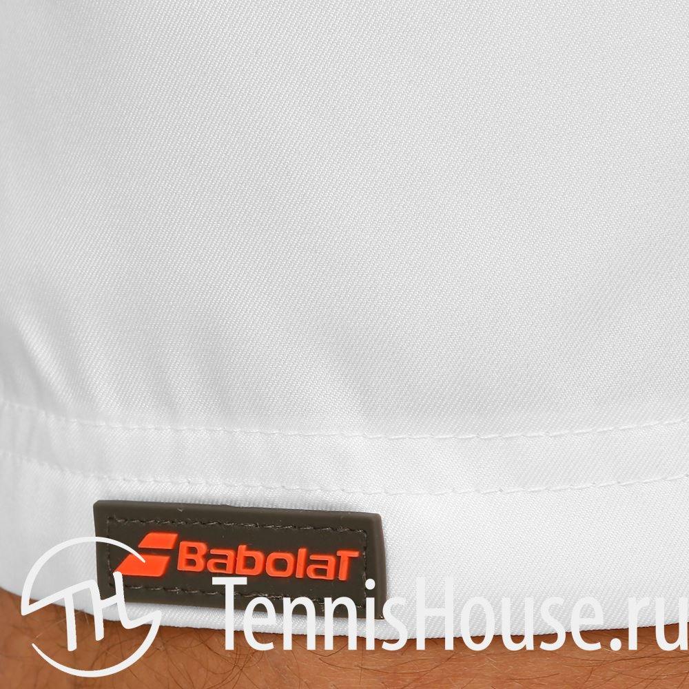Мужские шорты Babolat Core 2018 Цвет Темно серый 3MS18061-3000