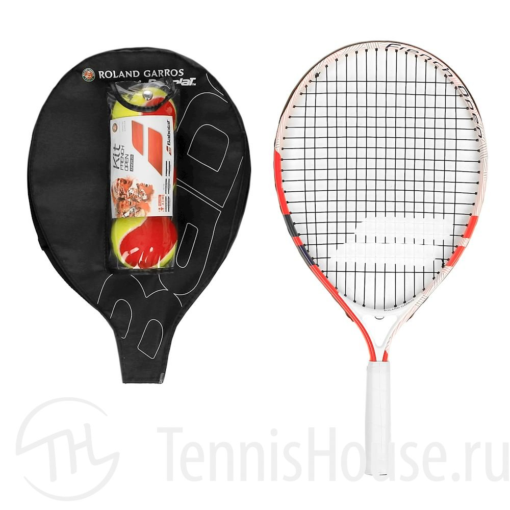 Babolat Kit 21 French Open 190014