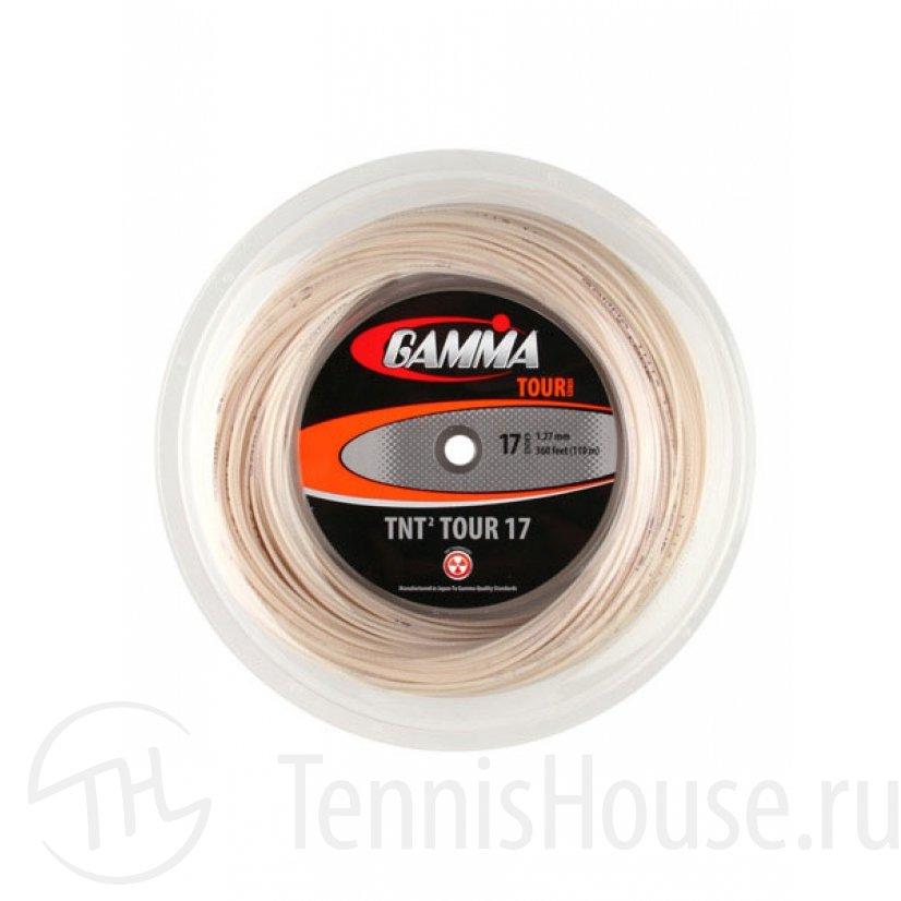 Gamma TNT2 Tour 110 метров GMTNT2TR110
