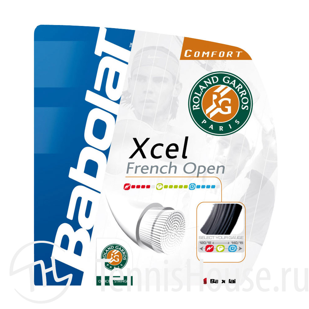 Babolat Xcel French Open 241111