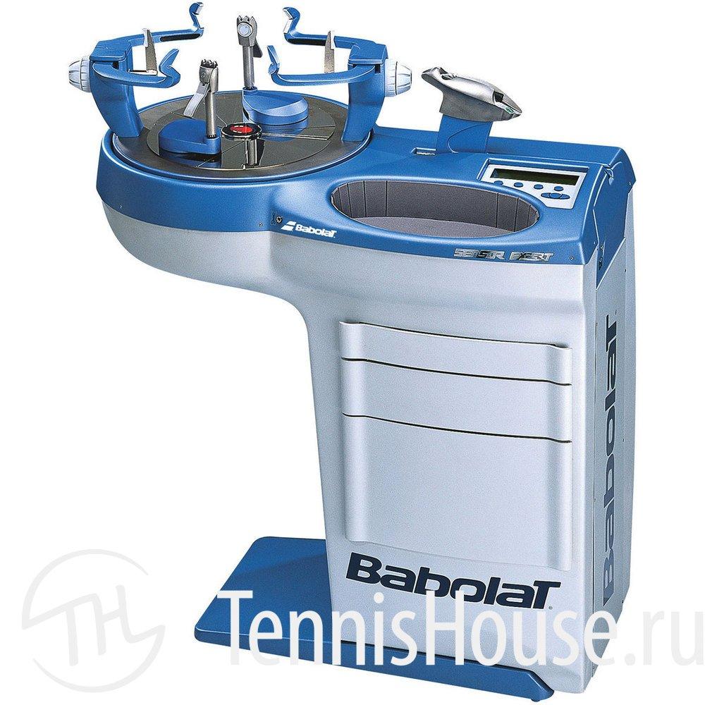 Станок для натяжки струн Babolat Sensor Expert Dual 801003