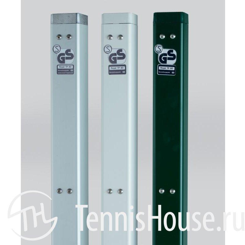 Столбы для теннисной сетки Universal TP 80 40440