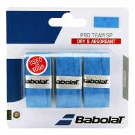 Обмотки Babolat Pro Team SP 3шт Цвет Синий 653042-136