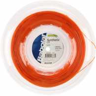 Babolat Synthetic Gut 200м Цвет Красный 243121-104
