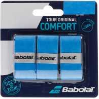 Обмотки Babolat Tour Original 3шт 653047