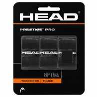 Обмотки HEAD Prestige Pro 3шт Цвет Черный 282009-105