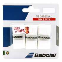 Обмотки Babolat VS Original 3шт 653040