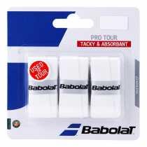 Обмотки Babolat Pro Tour 3шт 653037
