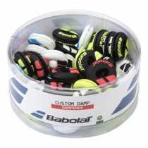 Виброгасители Babolat Custom Damp 48шт 700041