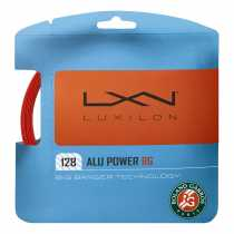 Luxilon Alu Power Roland Garros 1.28 WR8302401128