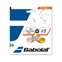 Babolat Гибрид Pro Hurricane Tour 125 + VS 130 281030