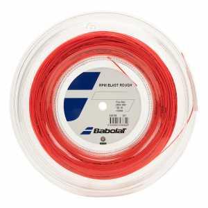 Babolat RPM Blast Rough 200м Цвет Флуоресцентно-красный 243136-201