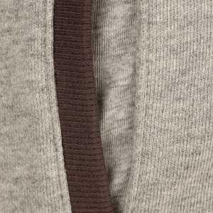Женские штаны Babolat Core 2017 Цвет Серый 3WS17132-107