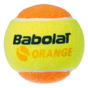 Babolat Orange ведро 36 мячей 513003