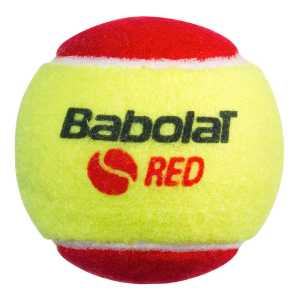 Babolat Red Felt 24 мяча 516005