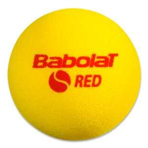 Babolat Red Foam 24 мяча 516004