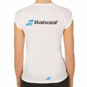 Футболка для девочки Babolat Core 3GS17012