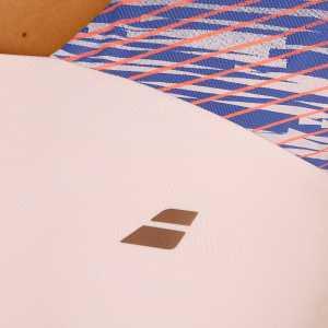 Майка для девочки Babolat Performance Racerback Цвет Флуоресцентно-розовый 2GS17072-217