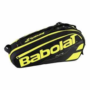 Комплект Babolat Pure Aero + Струны + Сумка 101304