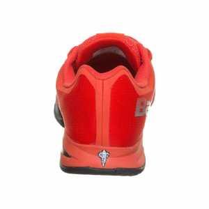 Детские кроссовки Babolat Jet All court (31.5 - 35.5) Цвет Оранжевый 32S18648-6000