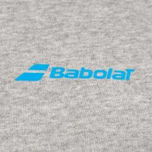 Мужская толстовка Babolat Core 2018 Цвет Меланж серый 3MS18041-3002