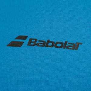 Мужская толстовка Babolat Core 2018 Цвет Ярко синий 3MS18041-4013