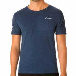 Мужская футболка Babolat Core 2018 3MS18014