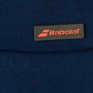 Женская толстовка Babolat Core 2018 Цвет Сумеречно синий 3WS18041-4000