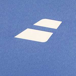 Женская футболка Babolat Performance 1/2 Zip 2WS18121