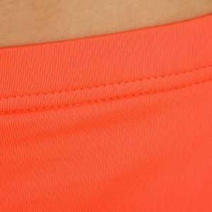 Женские шорты Babolat Core 2018 Цвет Флуоресцентно красный 3WS18061-5005