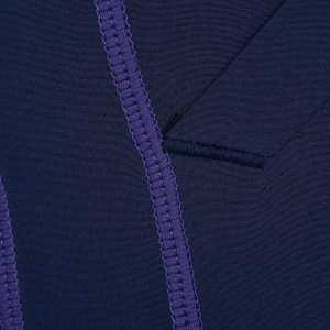 Мужские шорты Babolat Performance 2018 Цвет Сумеречно синий 2MS18061-4000