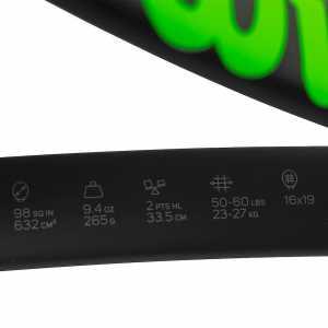 Wilson Blade 98UL 16X19 Countervail WRT73371