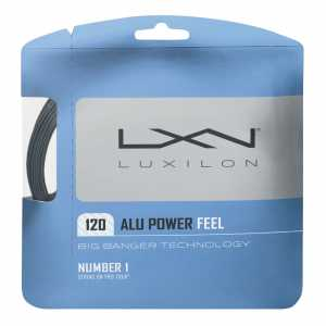 Luxilon Alu Power Feel 1,20 WRZ998800
