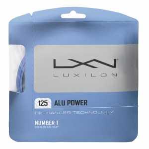 Luxilon Alu Power 1,25 Цвет Голубой WRZ995100BL
