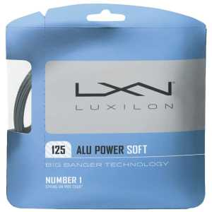 Luxilon Alu Power Soft 1.25 WRZ990101