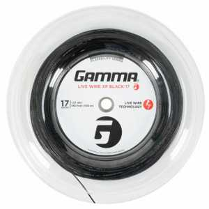 Gamma Live Wire XP 100 метров Цвет Черный GMLWXP100-105