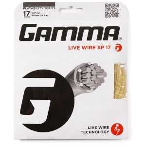 Gamma Live Wire XP Цвет Натуральный GMLWXP-128